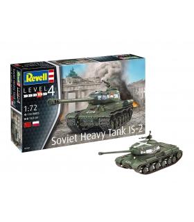 Soviet Heavy Tank IS-2