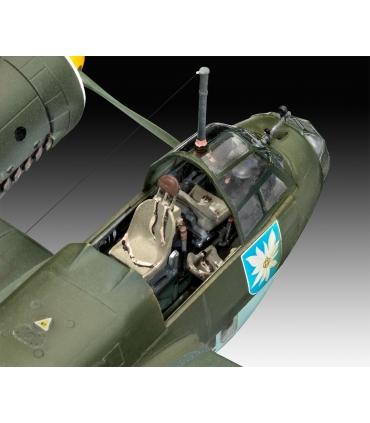 Junkers Ju 88 A-1 Battle of Britain