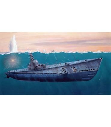 US Navy Submarine GATO-CLASS Platinium Edition