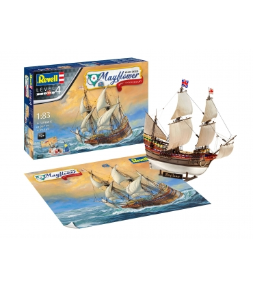 Mayflower 400th Anniversary, Gift Set