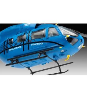 EC 145 'Builders' Choice', Model Set