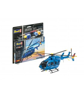 EC 145 'Builders' Choice', Model Set