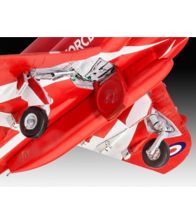 BAe Hawk T.1 Red Arrows, Model Set