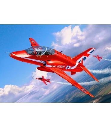 BAe Hawk T.1 Red Arrows, Model Set