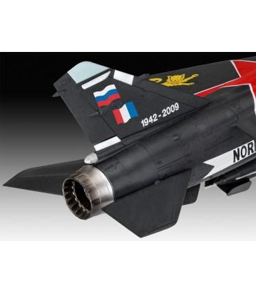 Dassault Mirage F-1 C, Model Set