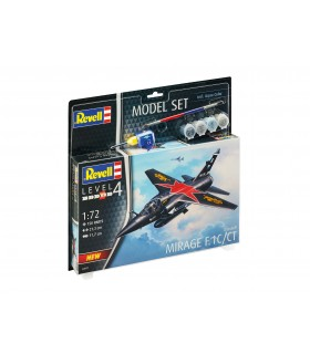 Dassault Mirage F-1 C, Model Set