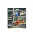 EC 135 Air-Glaciers, Model Set