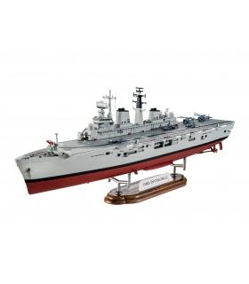 HMS Invincible (Falkland War), Model Set