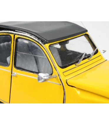 Citroen 2CV CHARLESTON, Model Set