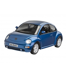 VW New Beetle, Model Set