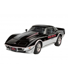 '78 Corvette Indy Pace Car, Model Set