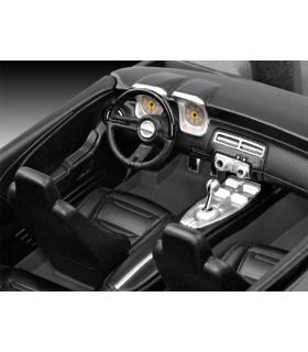 Camaro Concept Car (2006), Model Set