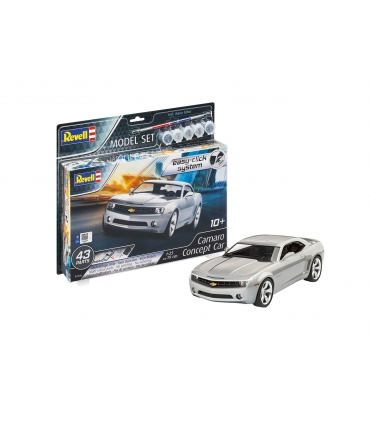 Camaro Concept Car (2006), Model Set