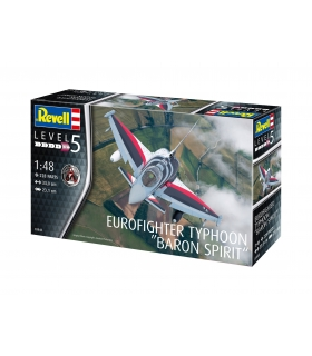 Eurofighter Typhoon 'BARON SPIRIT'