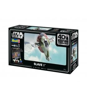 "Slave I-40th Anniversary ""The Empire strikes back"", Gift Set"