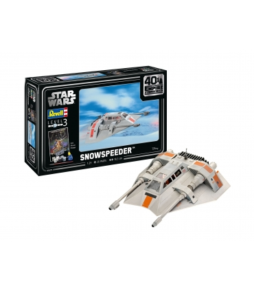 "Snowspeeder-40th Anniversary ""The Empire Strikes Back"""