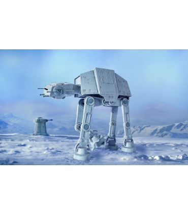 "AT-AT 40th Anniversary ""The Empire Strikes Back"""