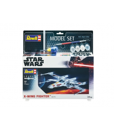 X-wing Fighter, Model Set
