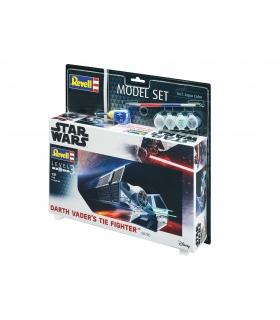 Darth Vader's TIE Figher, Model Set