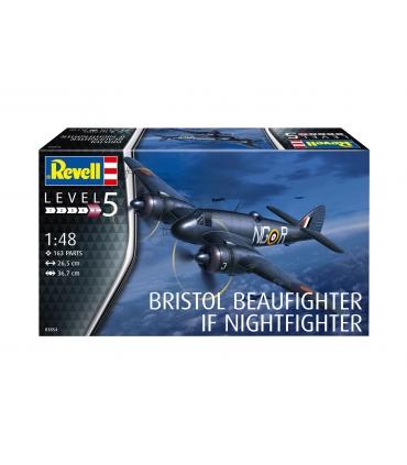 Beaufighter IF Nightfighter