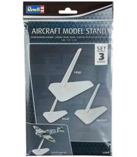 Aircraft Model Stands