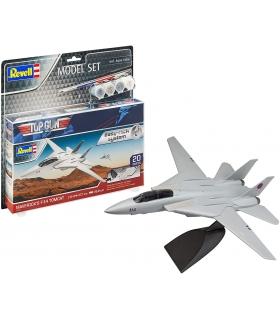 Maverick's F-14 Tomcat 'Top Gun' easy-click, Model Set