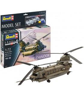 MH-47E Chinook, Model Set