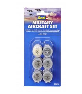 Set Vopseluri Avioane Militare