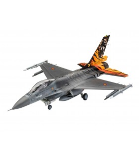 F-16 MLU TIGER MEET 2018 31 Sqn. Kleine Brogel, Model Set