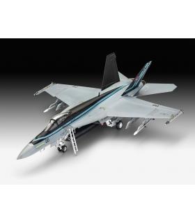 Maverick's F/A-18E Super Hornet 'Top Gun: Maverick'