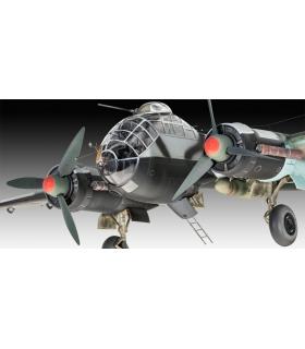 Junkers Ju188 A-2 'Rächer'