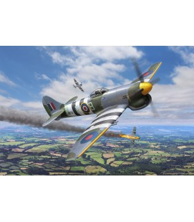 Hawker Tempest V