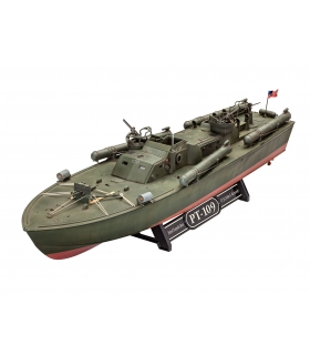Patrol Torpedo Boat PT-109, Model Set