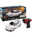 RC Car Porsche 911 'Martini'