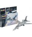 EF-111A Raven, Model Set