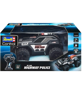 RC Highway Police