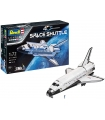 NASA Space Shuttle '40th. Anniversary', Gift-Set
