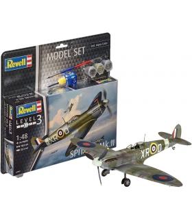 Supermarine Spitfire Mk.II, Model Set