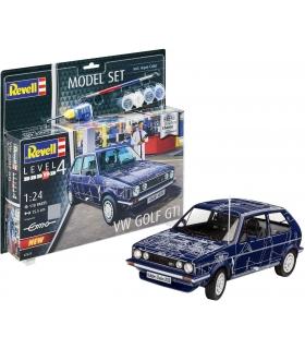 VW Golf GTI 'Builders Choice', Model Set VW Revell 67673