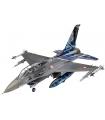 Lockheed Martin F-16D Tigermeet 2014, Model Set