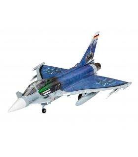 Eurofighter 'Luftwaffe 2020 Quadriga'