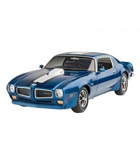 1970 Pontiac Firebird, Model Set