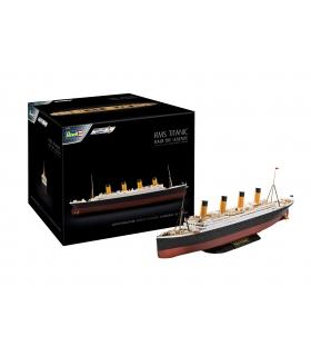 Advent Calendar 'RMS Titanic' (easy-click)