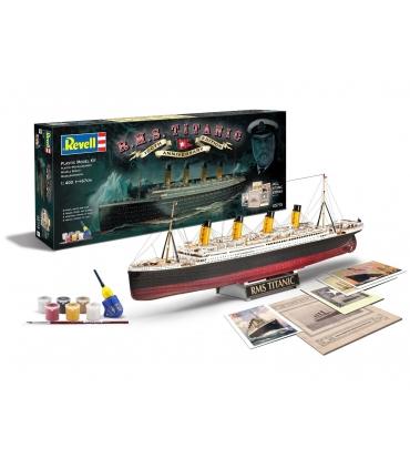 R.M.S. Titanic, Editie Aniversara 100 ani, Gift Set