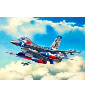 F-16C USAF, Model Set