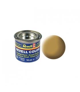 Sandy Yellow Mat, 14  ml