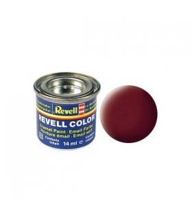 Reddish Brown Mat, 14  ml