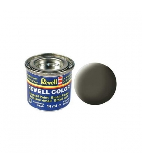 Nato Olive Mat, 14 ml