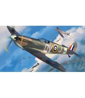 Spitfire Mk II