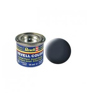 Greyish Blue Mat, 14  ml